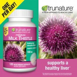 trunature Milk Thistle