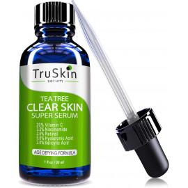 TruSkin Tea Tree Clear Skin Serum