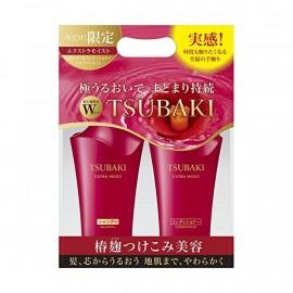 TSUBAKI Extra Moist Shampoo