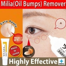 Tsubu Night Pack Milia Remover