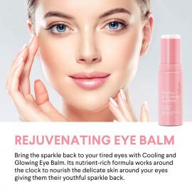 TULA Skin Care Cooling & Brightening Eye Balm