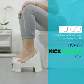 TURBO Footstool