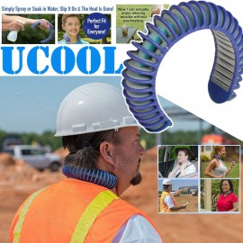 uCool Body Cooling Band