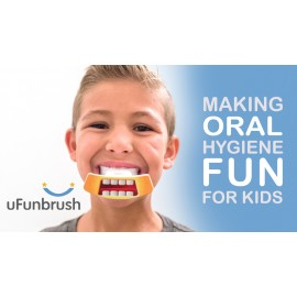 uFunbrush - Fun Toothbrush