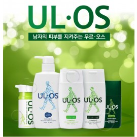 UL OS Men Skin Care