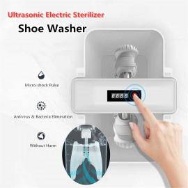 Ultrasonic Shoe Washing Machine