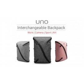 UNO II - Interchangeable Backpack