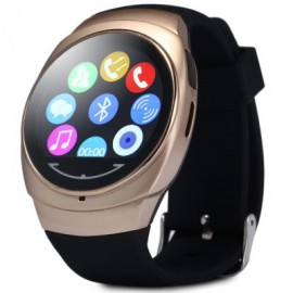 Uo Bluetooth Smart Sports Watch