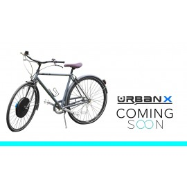 UrbanX - Convert Any Bike to Electric Bike