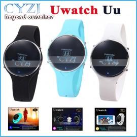 Uwatch Uu Waterproof Smart Bluetooth Watch