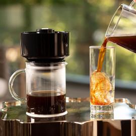 VacOne Air Brewer Coffee Maker