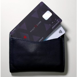 VAULTCARD - Ultimate Protection RFID Fraud