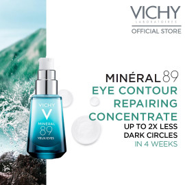 Vichy Mineral 89 Eyes Serum