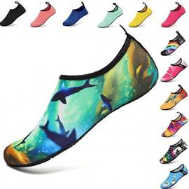 VIFUUR Water Sports Barefoot Shoe