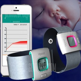 VIPOSE Bluetooth Smart Thermometer