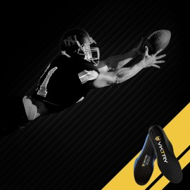 VKTRY Performance Insoles