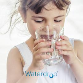 Waterdrop Personal Water Filter Straw