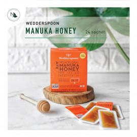 Wedderspoon Manuka Honey on the Go