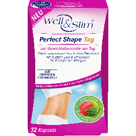 Well & Slim Perfect Shape