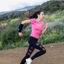Wetsleeve – Wearable Hands-Free Hydration