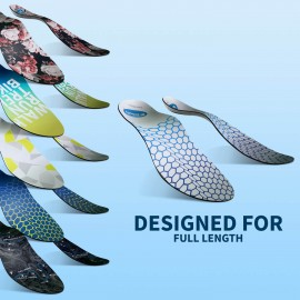 Wiivv - Custom 3D Printed Insoles
