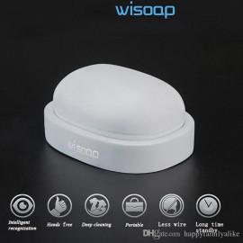 Wisoap V2 - Wireless Ultrasonic Washing Machine