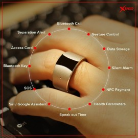 Xenxo S Ring - Smart Ring