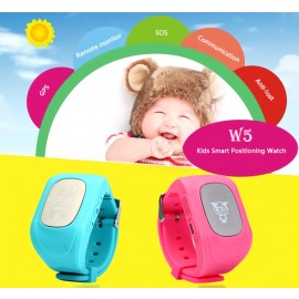 Xeoleo Children  SOS GSM Bluetooth watch