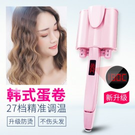 Xi Nan water ripple wave hair curling rod