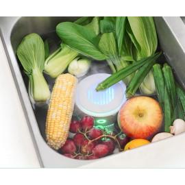 Xiaomi portable fruit and vegetable sterilization