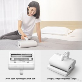 Xiaomi wireless home bed vacuum
