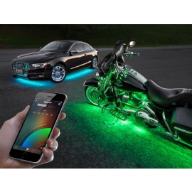 XKchrome - Reinventing Automotive Lighting