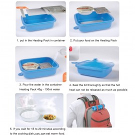 YABUL COOK - Flameless Silicone Cooker