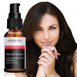 Yeouth Retinol Serum and Eye Cream