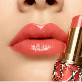 Yves Saint Laurent Rouge Volupte Shine Lipstick Balm