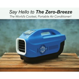Zero Breeze - Portable AC Unit