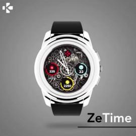 ZeTime - hybrid smartwatch