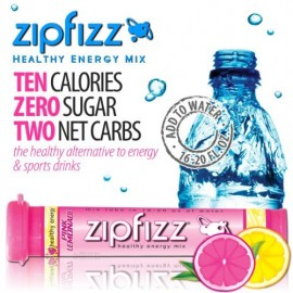 Zipfizz® Healthy Energy Drink
