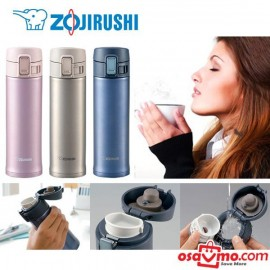 Zojirushi Stainless Steel Travel Mug