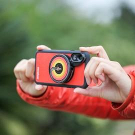 Ztylus Revolver M SERIES LENS KIT for iPhone