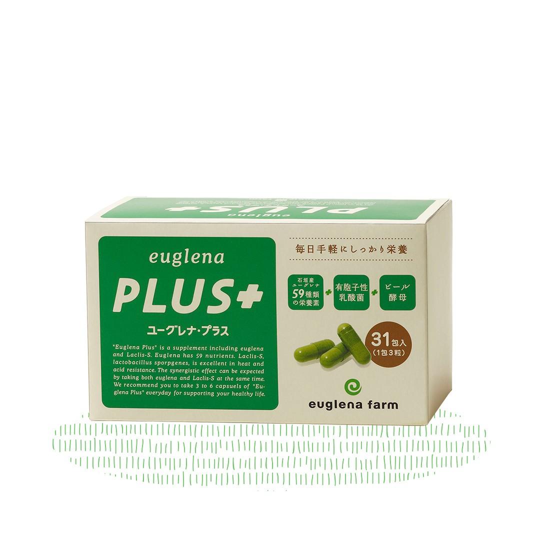 Euglena Plus