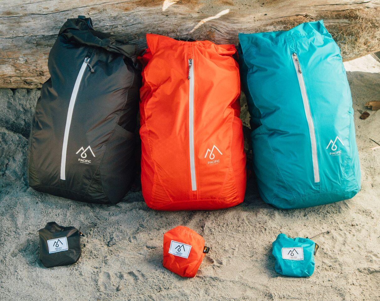 5894ca1c5b Sea to Sky - Waterproof Backpack