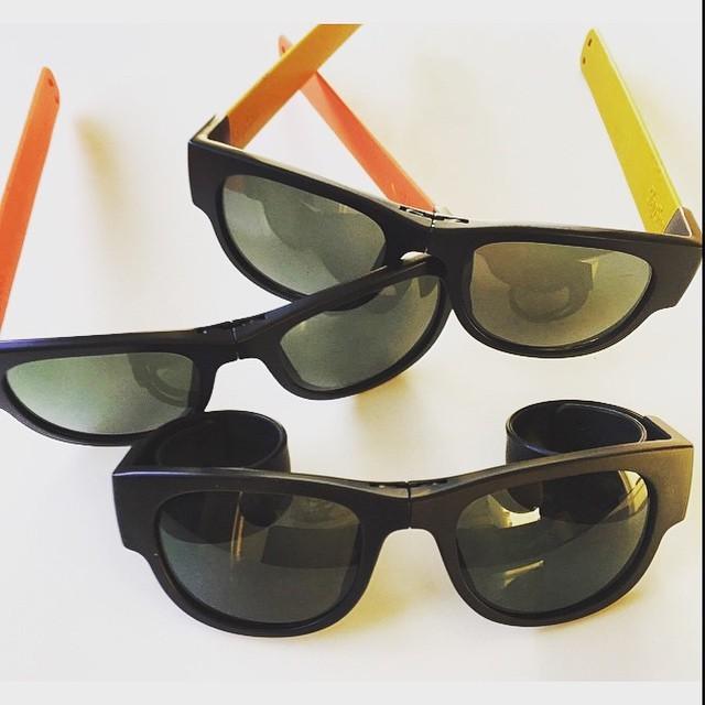 21e07bf168 SlapSee Slap Bracelet Sunglasses