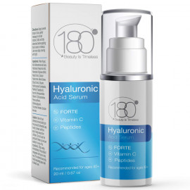 180 Cosmetics Hyaluronic Acid Serum for Face