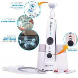 30 Second Smile Electric Toothbrush