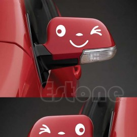 3D Decal Decoration Sticker for Car Side Mirror