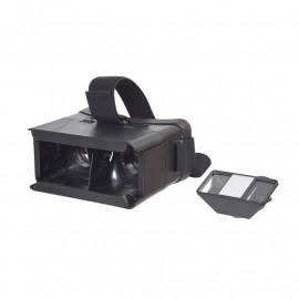3D video VR set