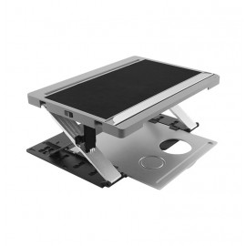 A-STAND - Transformable Workstation