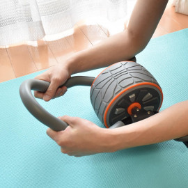 Ab Roller for Abs Workout