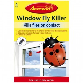 Aeroxon Window Fly Killer